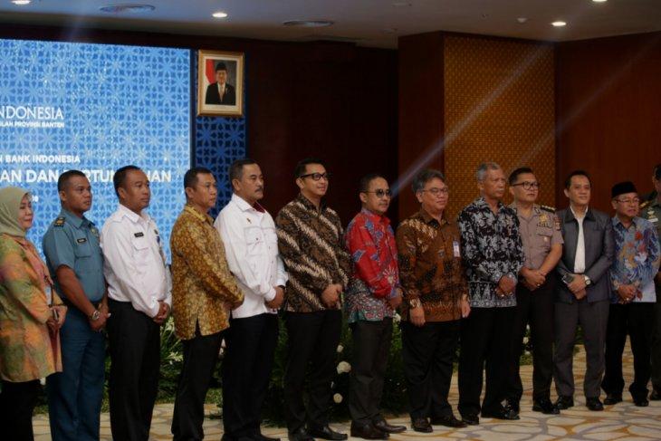 BI Banten Terus Dorong Ekonomi Syariah Dan UMKM