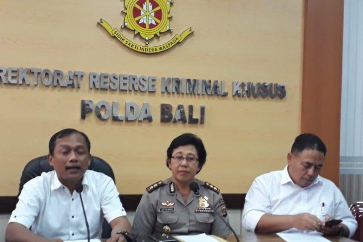 Polda Bali: mantan Wagub Bali beli kantor pengacara gunakan dana Maspion