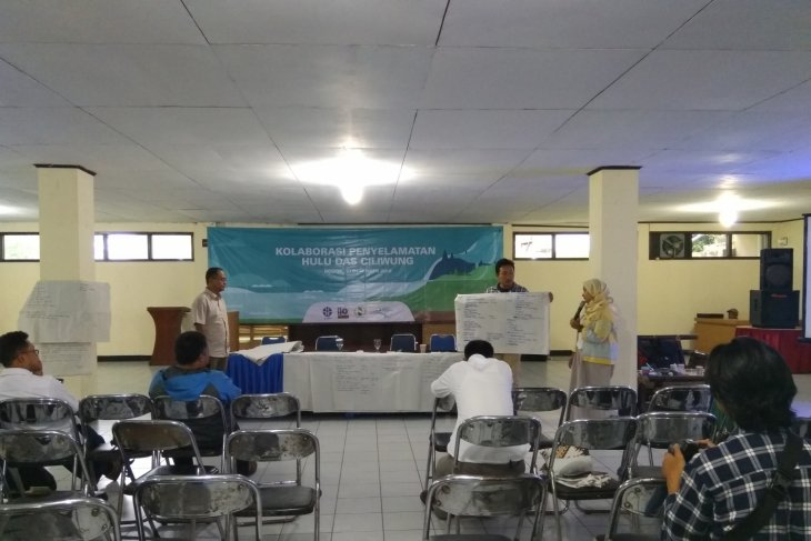 Pemkab Bogor dinilai turut abai pertahankan hutan