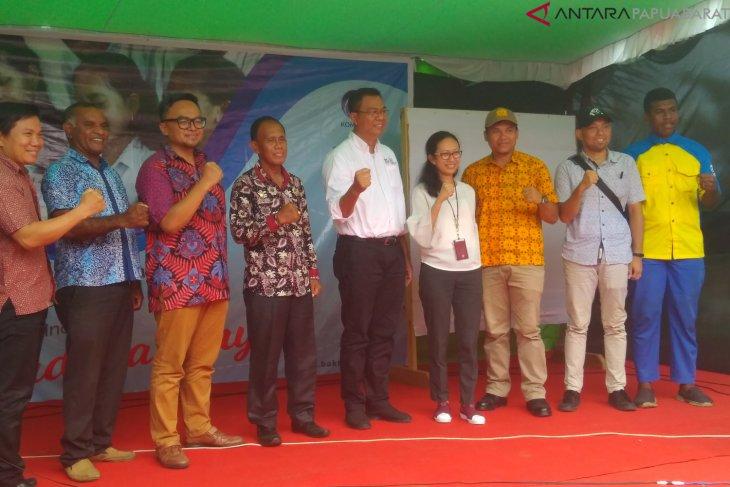 2019 Papua Barat nikmati internet berkecepatan tinggi