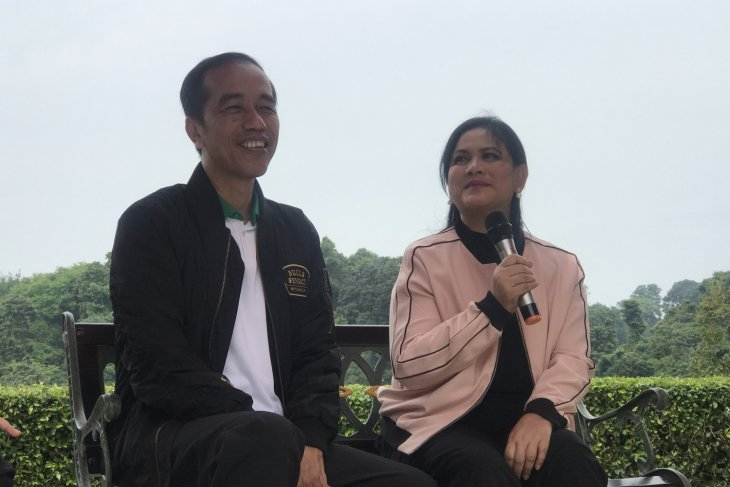 Mothers have tough but noble tasks: Jokowi