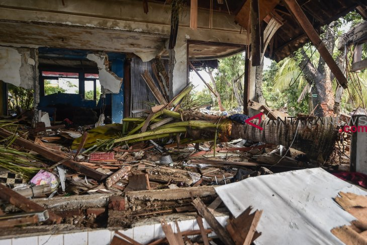Central Java urged to conduct disaster mitigation
