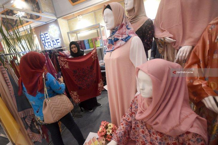 Tomorrow Sharia Economic Festival in Banjarmasin