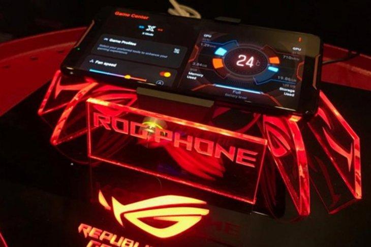 Asus khusus gim ROG Phone hanyalah rumor