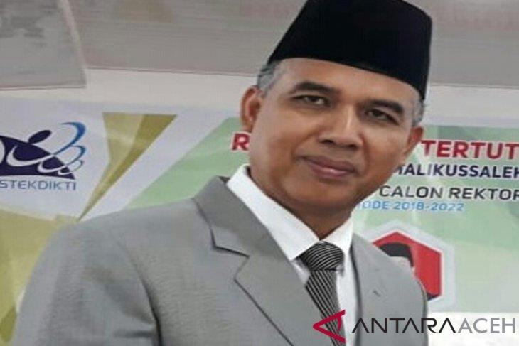 Rektor Unimal: mahasiswa penting miliki