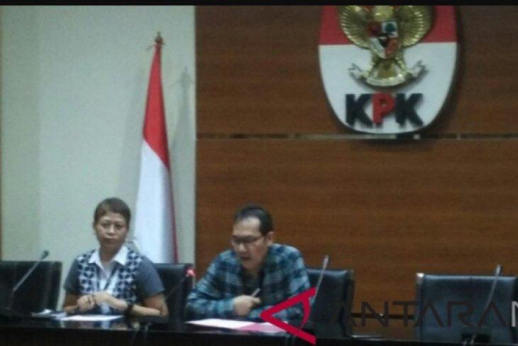 KPK tetapkan delapan tersangka suap Proyek SPAM Kementerian PUPR