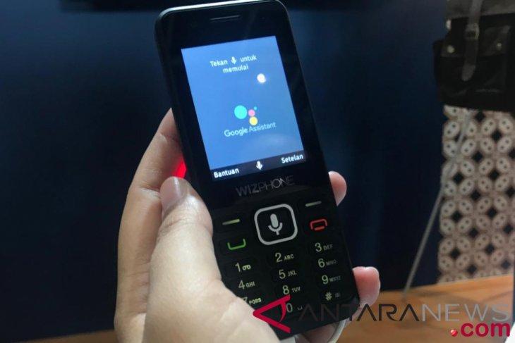Wiz Phone, Hp Google Buatan Indonesia Akan Dijual 99ribu di Alf*mart!