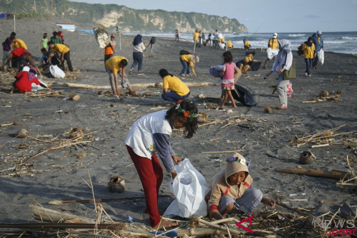 UN Environment expects Indonesia`s major role in marine waste prevention