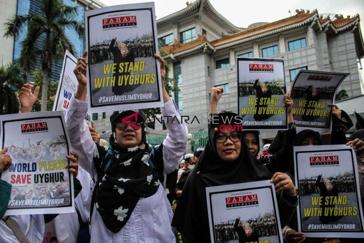 MUI urges China to treat ethnic Uighurs properly