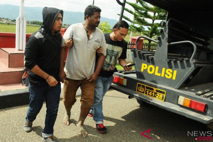 Police arrest 41 inmates escaped from Lambaro prison