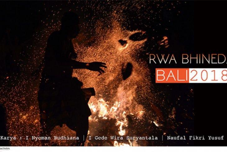 ANTARA Bali adakan pameran foto