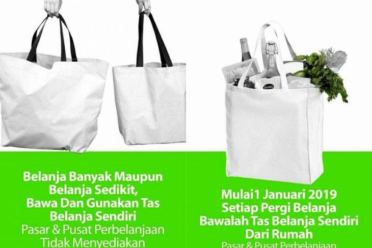 Wali Kota Bekasi kampanyekan