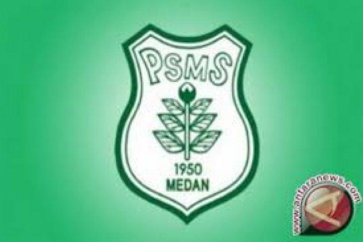 PSMS tunjuk Abdul Rahman Gurning sebagai pelatih