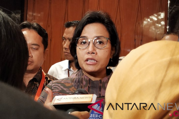 Minister confirms Rp400  trillion allocation for infrastructure in 2019
