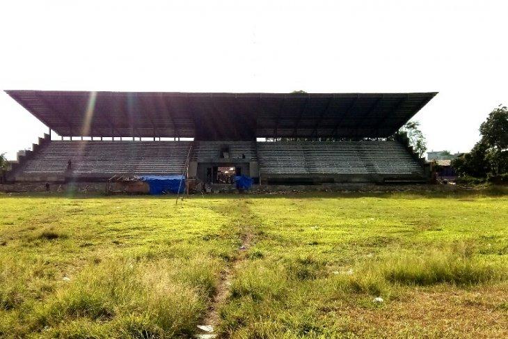 Pemkot Pematangsiantar didorong percepat rehab stadion sepak bola