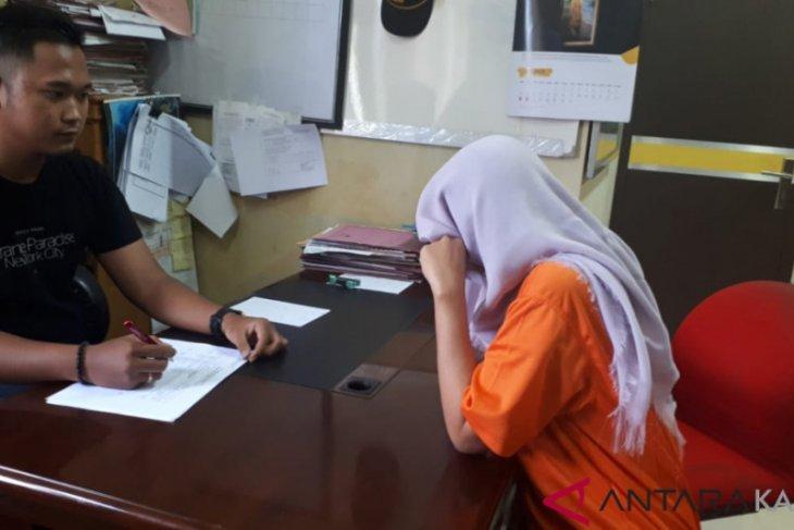Polisi Ungkap Bisnis Prostitusi Online Di Samarinda