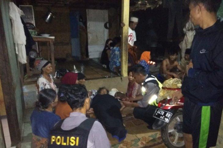 33 korban longsor di Sukabumi diselamatkan
