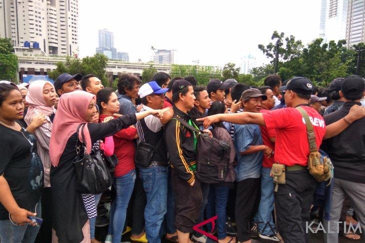 Beratnya perjuangan demi selembar tiket Indonesia Masters