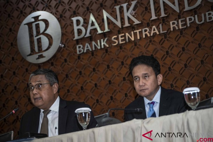 Bank Indonesia guarantees liquidity to achieve 12 percent credit growth