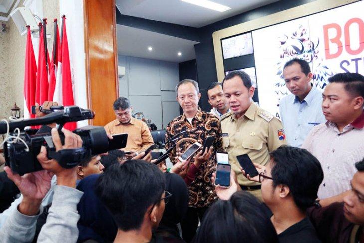 Jadwal Kerja Pemkot Bogor Jawa Barat Selasa 19 Februari 2019