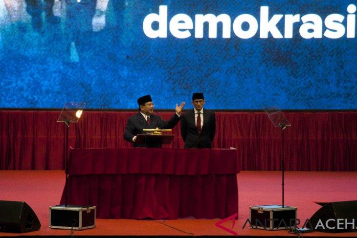 Prabowo janji bangun lembaga tabung haji