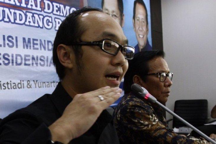 Pengamat nilai pidato Jokowi tegaskan akan berani ambil kebijakan