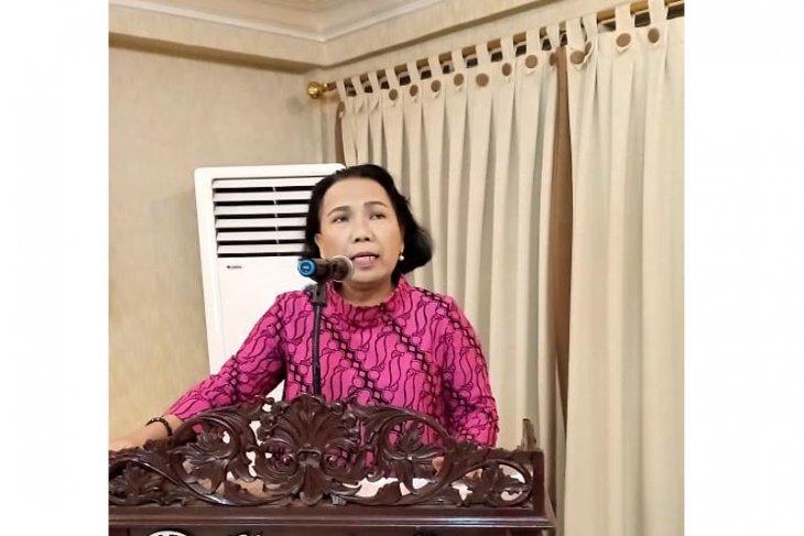 Dinas Perpustakaan dan Kearsipan Lampung Kerja Sama Dengan Perpusnas