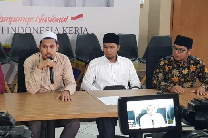 IDA tunggu jawaban resmi capres-cawapres terkait tes baca Quran