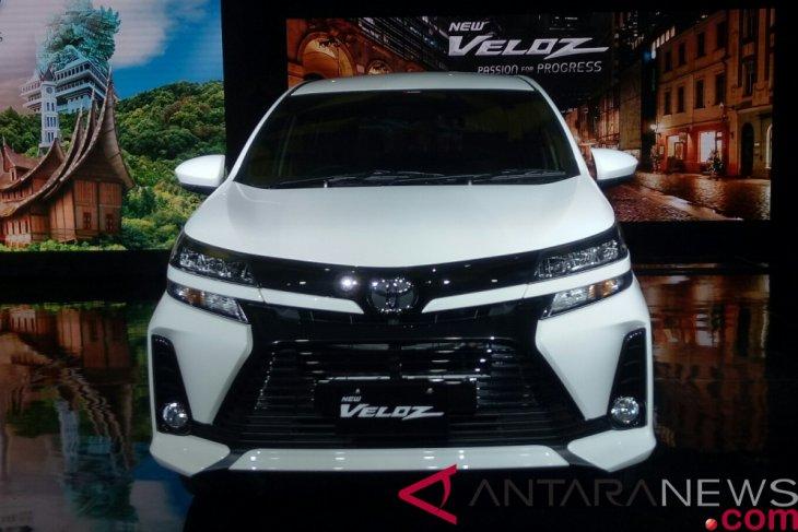 Toyota Luncurkan Avanza Veloz Baru Ini Daftar Harganya Antara News Sulawesi Tenggara Antara News Kendari Sulawesi Tenggara Berita Terkini Sulawesi Tenggara