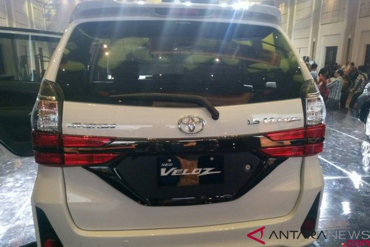Ini Daftar Harga Avanza Veloz Terbaru Dari Toyota Antara News Kalimantan Tengah Berita Terkini Kalimantan Tengah