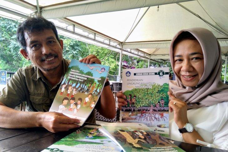 Mitigasi bencana bagian dari pendidikan lingkungan hidup