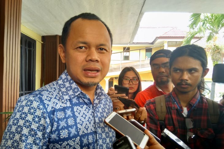Jadwal Kerja Pemkot Bogor Jawa Barat Kamis 14 Februari 2019