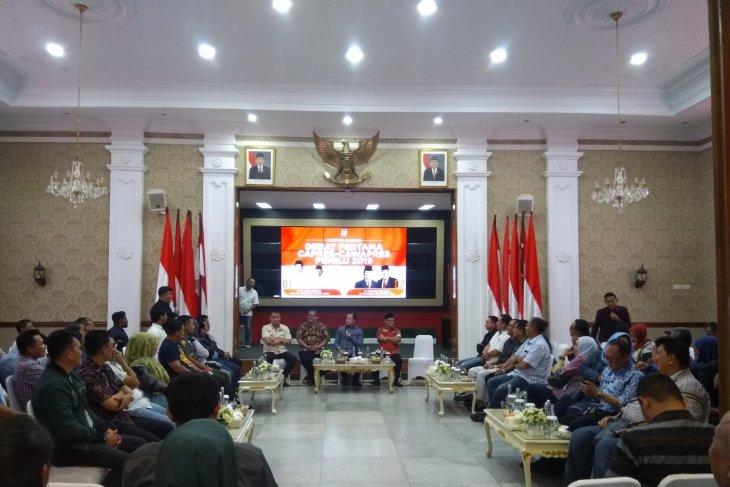Jadwal Kerja Pemkot Bogor Jawa Barat Kamis 14 Maret 2019