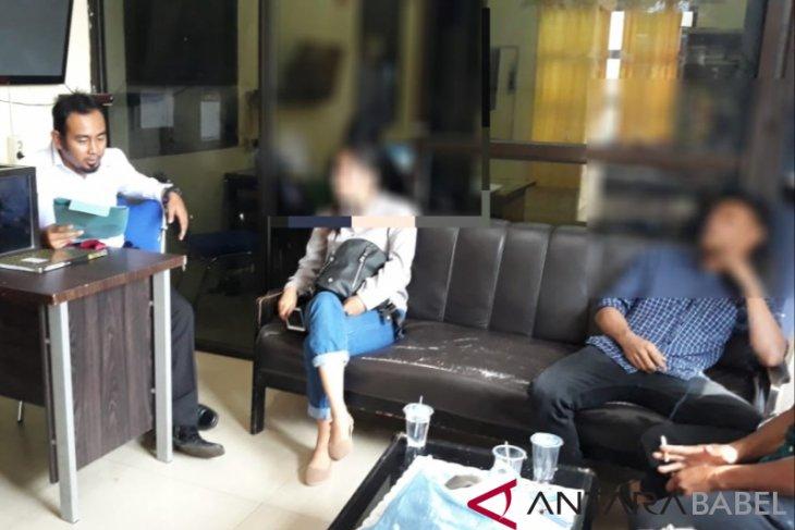 Dua warga Toboali diduga ditipu oknum Satpol PP Bangka Selatan