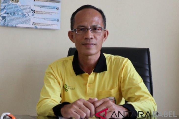 Kesbangpol Bangka bentuk forum silaturahmi guna dukung Pemilu 2019