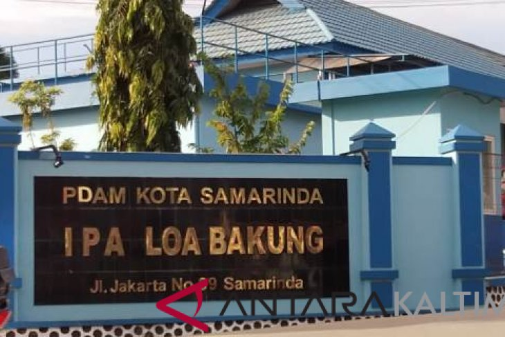 PDAM Samarinda Jaga Kualitas Produksi
