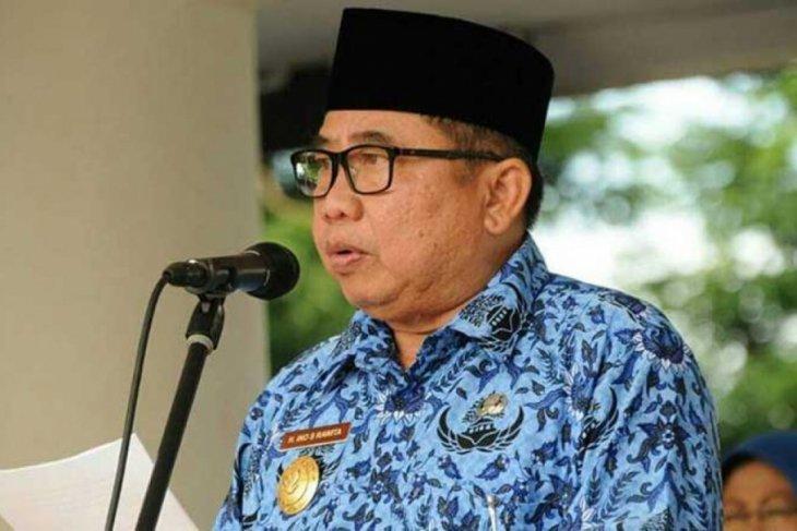 Sekda Banten Tindak Tegas ASN Tidak Netral Hadapi Pemilu