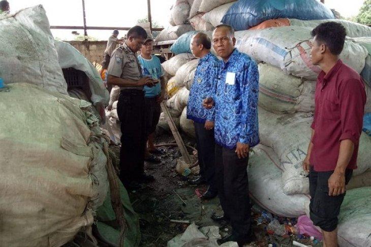 Izin pengolahan plastik tewaskan pekerja ditelusuri