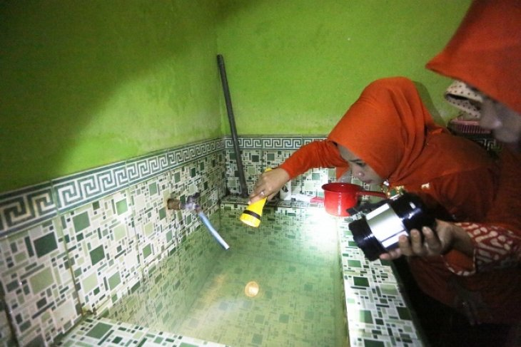 PSN di Margosari, Wali Kota Mojokerto Kampanyekan Zero Waste