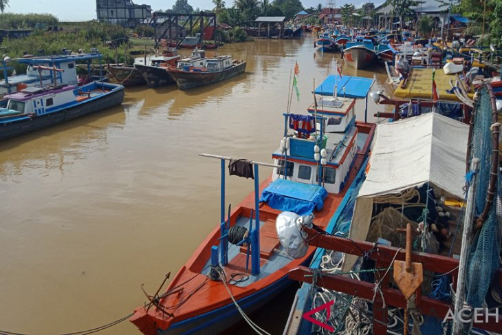 Kapal nelayan Aceh diminta lengkapi GPS