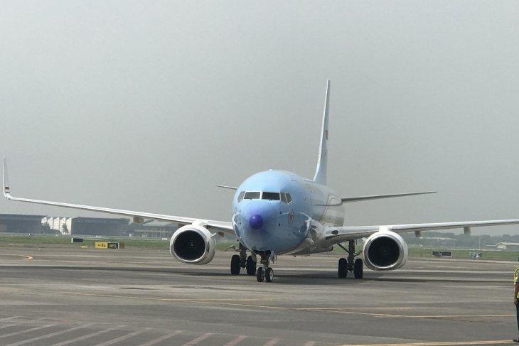 Kebijakan tarif bawah-atas penerbangan langgar hak konsumen