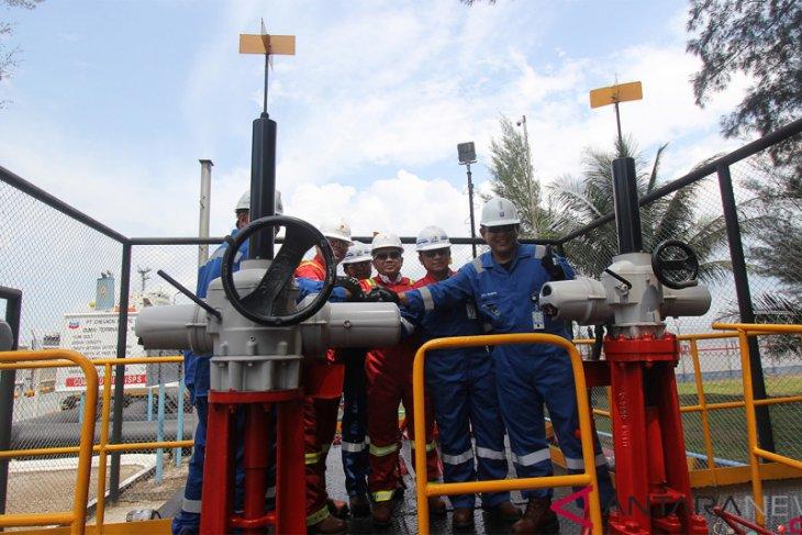 Kementerian ESDM targetkan produksi minyak 743.000 bph