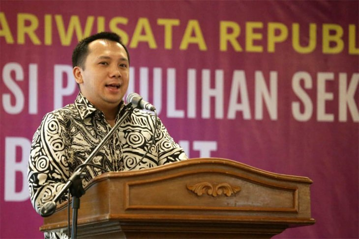 Recovery Pariwisata Pasca-Bencana Tsunami Lampung Inovatif dan Kreatif