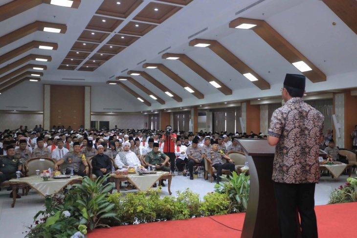 Dai Kamtibmas Diharapkan Jaga Kondusifitas Di Tahun Politik