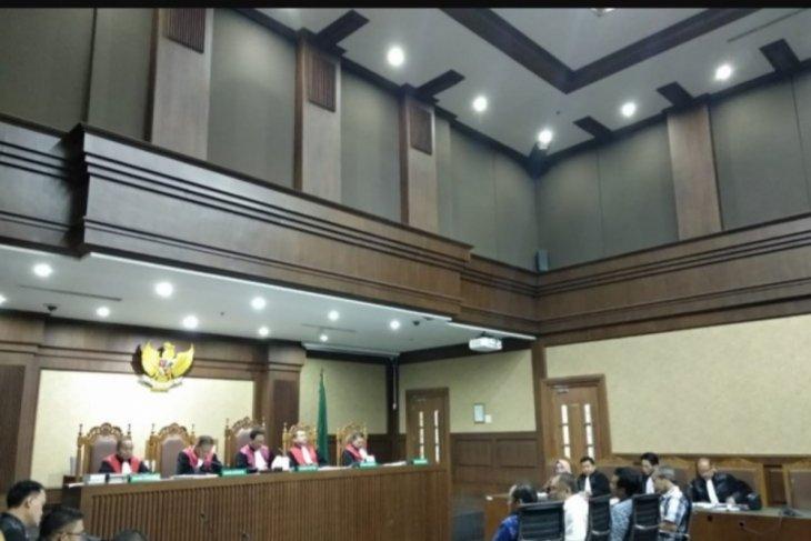 Saksi: Eni Saragih beri Rp713 juta untuk Munaslub Golkar