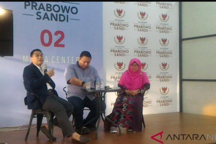 Prabowo Subianto-Sandiaga Uno fokus pada reformasi pajak
