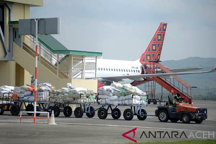 Biaya penumpang Bandara Malaysia terendah di Asia