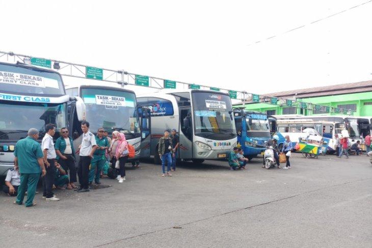 Pemkot Bekasi percepat pengadaan lahan relokasi terminal