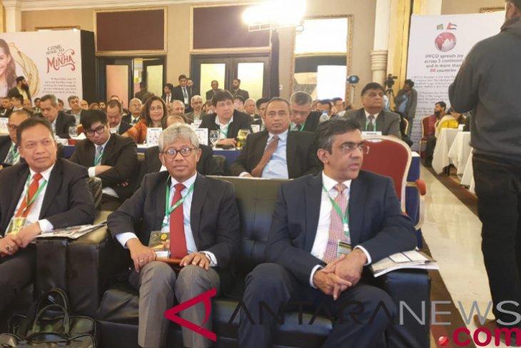 GAPKI-PVMA rumuskan langkah perkuat kerja sama sawit Indonesia-Pakistan
