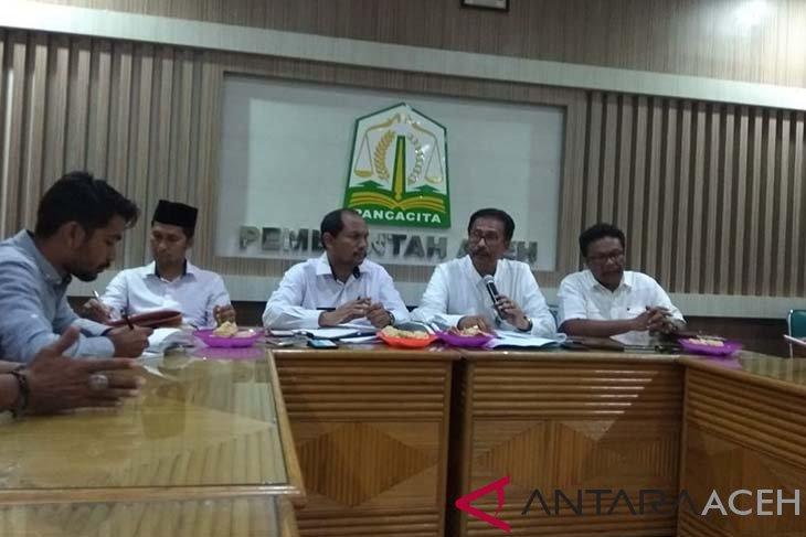 Dewan Kawasan Sabang berhentikan Sayid Fadhil dari Kepala BPKS